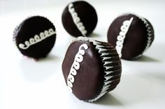Hostess Cupcakes (gluten-free)
