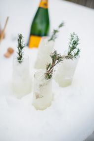I think it goes without saying that I enjoy a glass of bubbly. And I also adore a good snow day. So when you bring them together? I'm the happiest girl in the land. When there is a storm forecasted, we like to put out a bucket to collect fresh snow to use as a […]