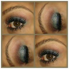 Makeup with sleek palette #sleek #idivine. makeup du jour #yeux #makeupeyes #eyes #brown #oeil #oeilbrun #oeilmarron #oeilphotography #yeuxdebiche #yeuxquibrillent #makeup #makeupaddict #makelovers #makelook #makeupgeek #maquillage #maquillagedujour #maquillagedesyeux