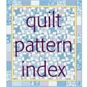 A continually growing library of FREE quilt patterns, compliments of McCall's Quilting.