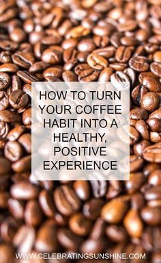 More and more research is suggesting that there are more health benefits associated with drinking coffee than just much needed energy boost it provides.