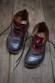 Machado. handmade shoes