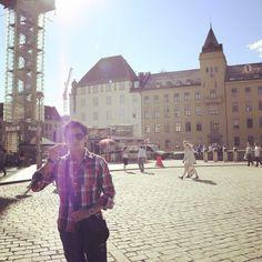 Norway summer 2012 by gil.ferro. roamtheplanet #nothingisordinary #traveltheworld #hiking #traveltips #traveller #nature #travelphotography #instatravel #photooftheday #wanderlust #vacation #travelideas #adventure #liveauthentic #mountain #instapassport #beautifuldestinations #travel #trekking #zen #honeymoondiaries #explore #greenery #wonderfulworld #outdoorproject #love #TagsForLikes #TagsForLikesApp #TFLers #tweegram #photooftheday #20likes #amazing #smile #follow4follow #like4like #look…