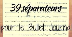 Discover recipes, home ideas, style inspiration and other ideas to try. Filofax, Bullet Journal Décoration, Bujo Planner, Organization Bullet Journal, Scrapbook Journal, Bullet Journal Inspiration, Journal Ideas, Kugel, Lettering