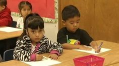 NBC has a great video/news article on The State of Preschool 2012 findings and the political context. (Click through to the story for the video.) #prekYB