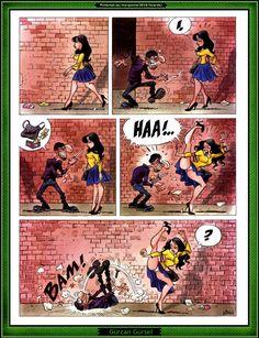 Funny Cartoon Pictures, Cartoon Jokes, Funny Cartoons, Funny Comics, Funny Memes, Adult Dirty Jokes, Adult Humor, Image Fun, Adult Cartoons