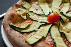 alle zucchine grigliate