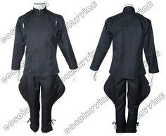 Star Wars Imperial Officer Uniform Costume
