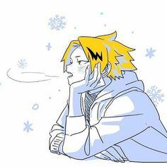 Buko No Hero Academia, My Hero Academia Memes, Hero Academia Characters, Anime Characters, Rock Lee, Lightning Photos, Human Pikachu, Hot Anime Guys, Anime Boyfriend