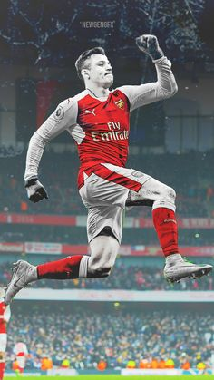 Never Let Football Confuse Again With These Tips Arsenal Fc, Arsenal Players, Arsenal Football, Alexis Sanchez, Soccer World, Gareth Bale, European Football, Lionel Messi, Cristiano Ronaldo