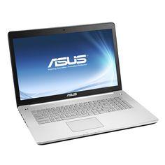 ASUS N750JK-T4051H - laptop1.eu