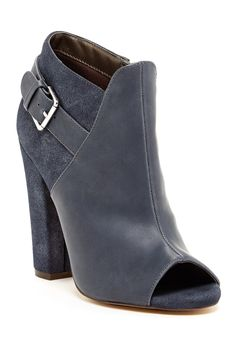 Jenkins Side Buckle Bootie by Michael Antonio on @HauteLook