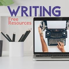 A curated collection of writing resources. #writing #writers #writerlythings Writing Words, In Writing, Writing Skills, Online Interview, Reading Worksheets, Writing Resources, Level Up, Cool Websites, Book Recommendations