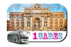 Rent a minivan with driver in Rome Car Rental, Vehicle Rental, Minibus, Monospace, Mid Size Suv, Grand Caravan, Honda Odyssey, Blue Books, Italia
