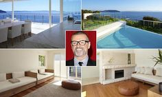#GeorgeMichael's #PalmBeach home available for holiday hire