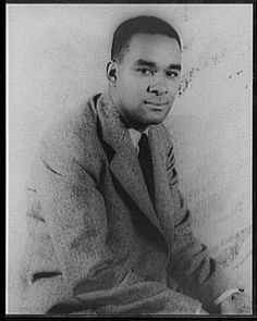 About Richard Wright: Richard Nathaniel Wright was an African-American author of powerful, sometimes controversial novels, short stories and non-fiction. African American History Timeline, African American Literature, African American Art, African History, Richard Wright Author, Native Son, Black Authors, Photo Archive, Black History