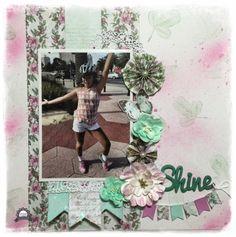 Shine by Anita Enright