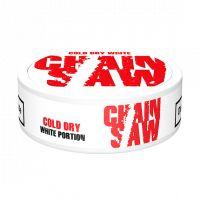 Chainsaw: Snus kaufen Chainsaw in der Schweiz günstig online | Snuskingdom Cold, Peppermint, Switzerland