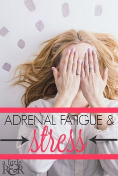 Tips on reducing stress and its effects on Adrenal Fatigue. You need to realize how dangerous stress is for our bodies!