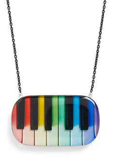 Creative Outlet Necklace in B Flat  $39.99