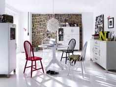 Zamów Tenzo Tempo Nowoczesne Krzesło Czarne Lakier Matowy Drewniane bezpiecznie przez Internet w sklepie intenetowym machina-meble.pl (319)
