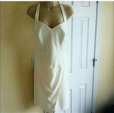 Neck Holder Dress