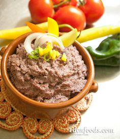Trying to get more beans in your diet? These kidney bean recipes are perfect for that! Kidney beans are full of protein, fiber, and iron. All You Need Is, Healthy Cooking, Healthy Recipes, Scd Recipes, Vegetarian Recipes, Healthy Food, Recipes With Kidney Beans, Eden Foods, Football Snacks