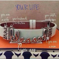 How blessed is your life? KEEP Collective can help you show it!!