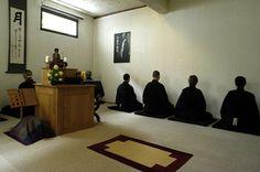 May 21: Zen service