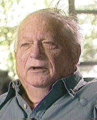 """Jack Vance (born 28 Aug 1916).  Vance is one of my favourite authors. His works create complex societies in which his characters operate and face the challenge of meeting unusual social mores. One excellent example of this is his """"Planet of Adventure Series"""". His characters aren't heroes: they're all-too human in many cases and difficult to like, but I find this refreshing. Works of his which I adore are the """"Lyonesse"""" trilogy and the """"Dying Earth"""" series. Imagination run-wild."""