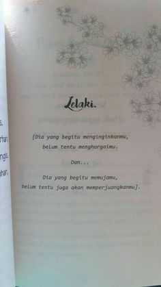 New Quotes Indonesia Rindu Mantan Ideas Quotes Rindu, Story Quotes, Tumblr Quotes, Text Quotes, Mood Quotes, Qoutes, Funny Quotes, Life Quotes, Islamic Quotes