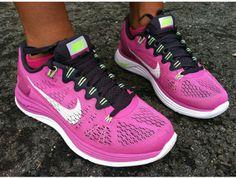 Nike lunar glide ♡♥♡♥