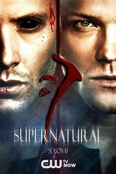 As advertising posters offered by THE CW rarely lovely to me, I decided to make my own poster for the upcoming season Supernatural. Supernatural Season 10 promo poster - fan made Sam Dean, Sam E Dean Winchester, Dean Castiel, Demon Dean, Winchester Brothers, Demon Eyes, Jensen Ackles, Best Tv Shows, Best Shows Ever