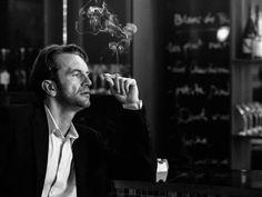 Tomasz Kot - Paris -  Cold War, 2018, par Pawel Pawlikowski