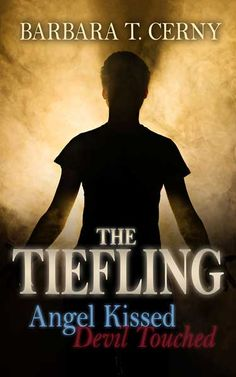 "Read ""The Tiefling: Angel Kissed, Devil Touched"" by Barbara T. Cerny available from Rakuten Kobo. The soul of half an angel. The body of a demon. The devil on his tail. When the devil came for Branan Lachlan and turned. Gaelic Words, Angel Kisses, Pregnant Wife, Angel And Devil, Husband Love, Historical Romance, Fiction Books, Book Review, The Twenties"