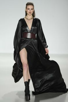 Mark and Estel RTW Fall 2014 - Slideshow