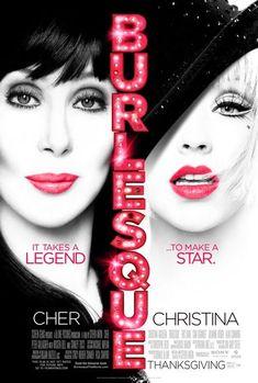 Cher and Christina Aguilera in Burlesque Movies Showing, Movies And Tv Shows, Cher Movies, Christina Aguilera Burlesque, Burlesque Movie, Netflix, Eric Dane, Burlesque, Movies