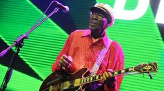 Chuck Berry, Rock & Roll Innovator, Dead at 90 - Rolling Stone
