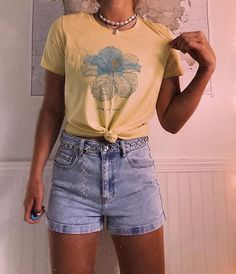 Womens Clothes Hitchin under Women's Clothing Online Miami such Cute Summer Outfits No Shorts one Cute Summer Outfits For Baby Girl Cute Summer Outfits, Cute Casual Outfits, Spring Outfits, Summer Clothes, Teen Fashion, Fashion Outfits, Fasion, Nouveau Look, Outfit Trends