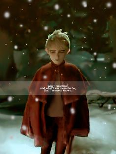 And a part of me wonders if I ever will. #rotg #riseoftheguardians