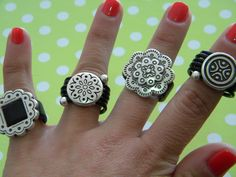rings,   aneis