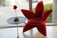 Merveilleux Flower Chair | Chair In Flower Shape (NH151) | PaInT ME PrETtY | Pinterest  | Flower, Shapes And Furniture Factory