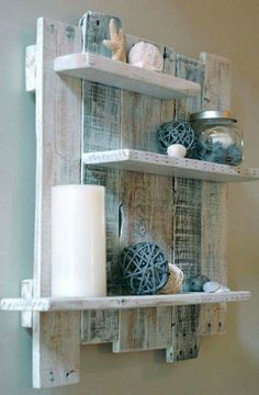 Plans of Woodworking Diy Projects - Creative Beginners Friendly Woodworking DIY Plans At Your Fingertips With Project Ideas, Tips and Tricks Get A Lifetime Of Project Ideas & Inspiration! Wooden Pallet Projects, Woodworking Projects Diy, Wooden Pallets, Wooden Diy, Diy Projects, Project Ideas, Woodworking Plans, Wooden Decor, Pallet Ideas