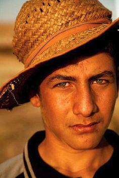 Iraq Kurdistan by Francesco Cabras