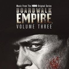 Various artists - Boardwalk Empire Volume 3: Music From The HBO Original Series