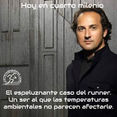 Humor on pinterest chistes funny jokes and frases for Cuarto milenio en directo hoy