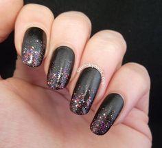 Shimmer Polish Mary Squeaky Nails