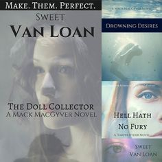 Happy November and #NaNoWriMo my doves! My newest book #TheDollCollector is now available on #Paperback! #amreading #booklovers #writerslife  The Doll Collector (A Mack MacGyver Novel) (Volume 2) http://ift.tt/2f9zwcQ