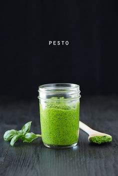 Pesto - and how to make it beautifully green | Cooking Classy