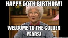 🧔🏼 Celebrate the birthday of your senior with our funniest collection of Birthday Meme, Share your love on all social media! 50th Birthday Meme, Birthday Messages, 8th Birthday, It's Your Birthday, Birthday Wishes, Still Love Her, The Golden Years, Very Happy Birthday, Funny Posts